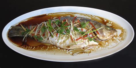 new year steamed fish fragrant steamed fish 35 fantastic recipes we made this