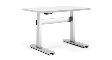 height adjust desk shop steelcase series 7 electric height adjustable desk