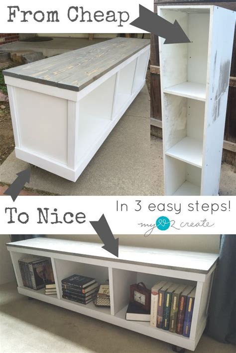 25 best ideas about diy tv stand on restoring