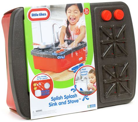 little tikes splish splash little tikes splish splash sink and stove review