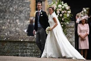 wedding of pippa middleton and james matthews zimbio