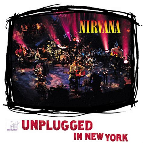 Records In New York Nirvana Mtv Unplugged In New York 1994 The 40 Best Records From Mainstream