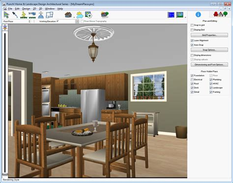 architect  express  design  home   dreams