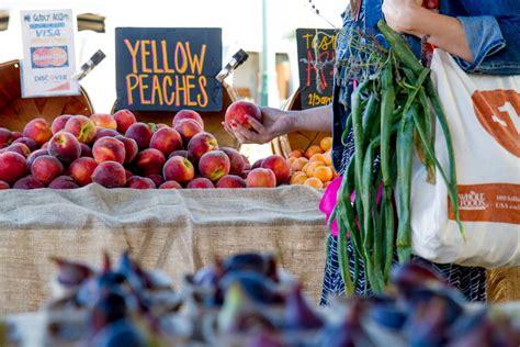 farmers markets  san diego north county guide ync
