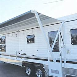 electric awning for rv power awning 12 granite requires hardware rafter