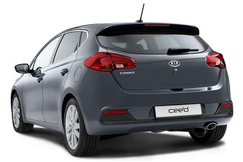 Kia Ceeds Nancys Car Designs 2013 Kia Ceed