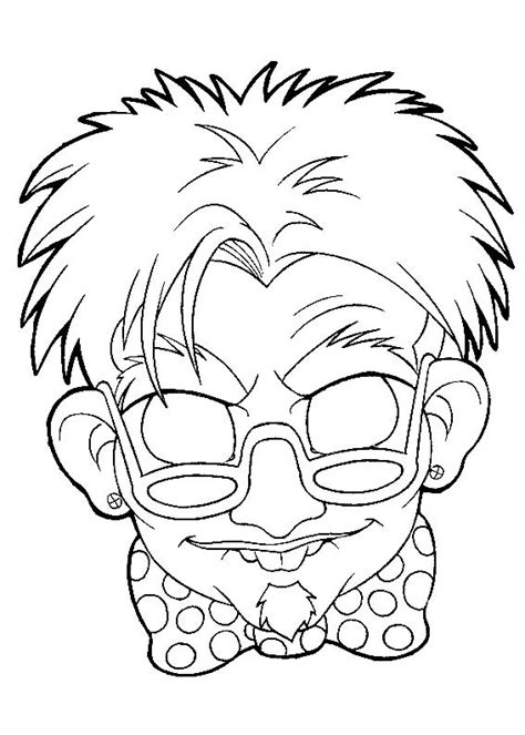 halloween masks coloring pages    print