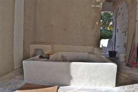 tadelakt dusche tadelakt tadelakt lime plaster sustainable authentic