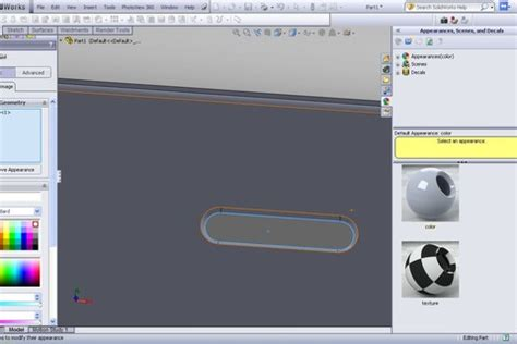 solidworks tutorial iphone tutorial modeling iphone 4s in solidworks part 2 grabcad