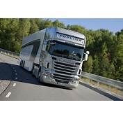 2010 Scania R Series  Picture 355554 Truck Review Top