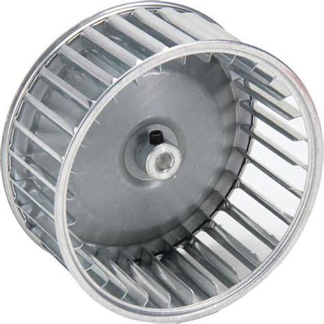 chevy 6 blade fan heavy duty heater blower motor fan blade camaro chevelle