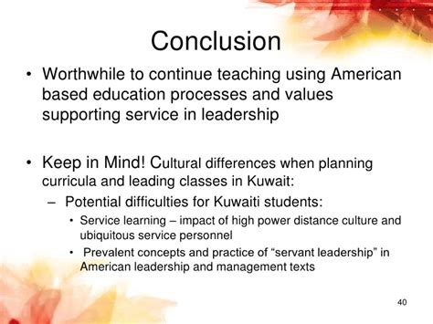 Mba American Kuwait by Cultural Appropriateness Of American Mba Program In Kuwait