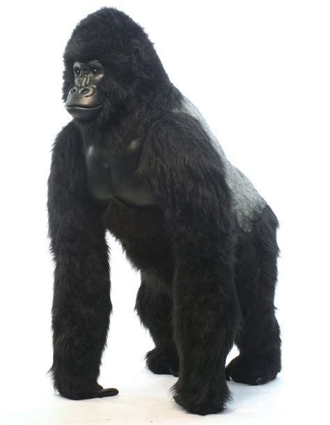 gorilla stuffed animal bing images