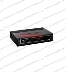 Harga Tp Link 16 Port tp link tl sf1016d 16 port