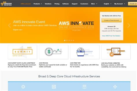 amazon web hosting cloud giant aws undeterred after brexit findukhosting com