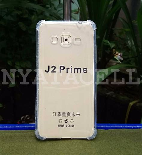 Soft Anticrack Samsung Galaxy J2 Prime Anti Knock Shock Sp jual beli soft anticrack samsung galaxy j2 prime