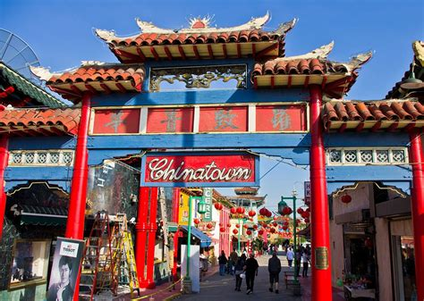 new year 2016 in chinatown los angeles 10 hikes for exploring la