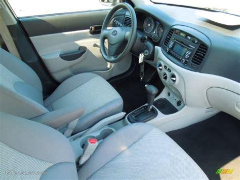 Hyundai Accent 2001 Interior by Hyundai Accent 2010 Interior