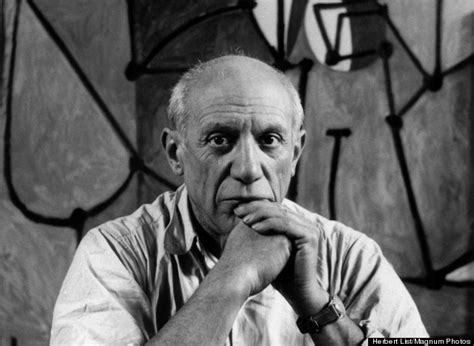 biography picasso artist happy birthday pablo picasso huffpost