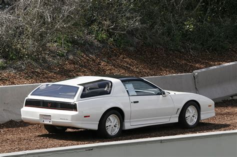 pontiac trans am concept just listed 1985 pontiac trans am kammback concept is a