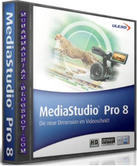 ulead video editing software free download full version with crack usama online business ulead media studio pro 8 full