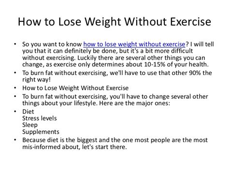 how to lose the wrong without losing you books how to lose weight without exercise