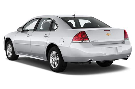 chevy impala 2013 chevrolet impala reviews and rating motor trend
