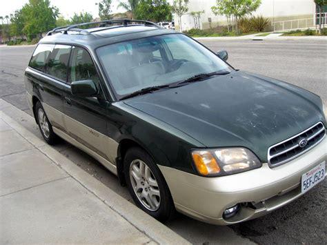 Subaru Outback 2001 by 2001 Subaru Outback Sold 2001 Subaru Outback 4 900