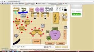 Floor Plan Of Preschool Classroom future classroom layout youtube