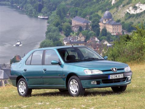 peugeot sedan cars peugeot 306 sedan specs 1997 1998 1999 2000 2001