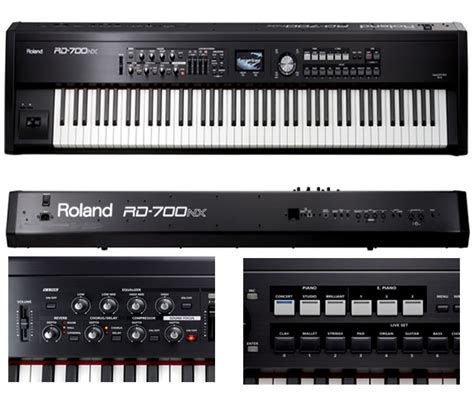 Keyboard Lifier Roland rd 700nx