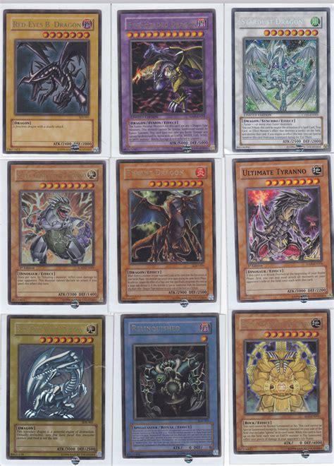 strongest deck yugioh my strongest yugioh cards by drako72 on deviantart