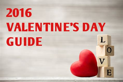 things to do on valentines day guide to many splendid things to do on s