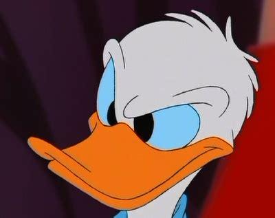 Donald Duck Face Meme - full moon alert astrology