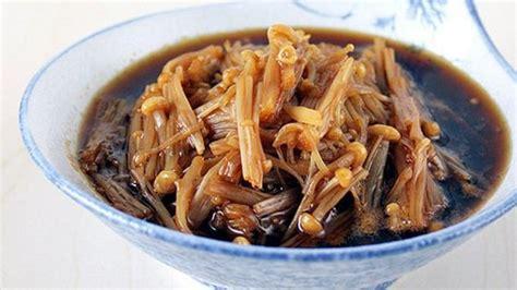 resep tumis jamur enoki saus tiram lifestyle fimelacom