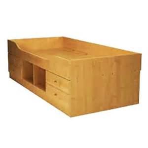 Argos Childrens Bed Frames Malibu Children S Single Wooden Pine Effect Cabin Bed