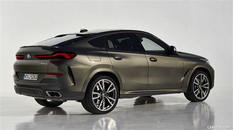 bmw x6 2020 2020 bmw x6 m50i rear three quarter hd wallpaper 28