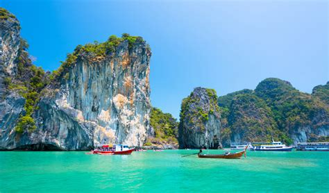 intrepid thailand luxury holidays  thailand black tomato