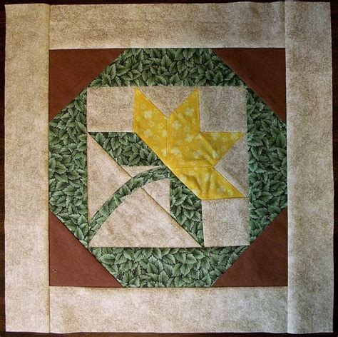 Flower Quilt Block by Flower Quilt Blocks Search Quilts
