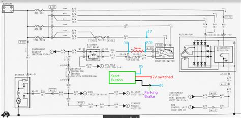 s2000 electrical wiring diagram 31 wiring diagram images