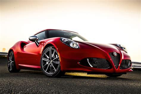 Alfa Romeo 6c by Alfa Romeo 6c Poised To Take The Porsche 911 On