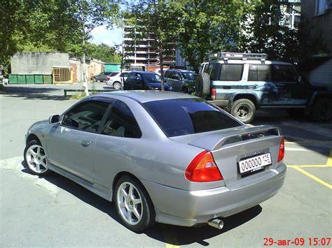 cc mitsubishi mirage 1999 mitsubishi mirage asti for sale 1500cc gasoline