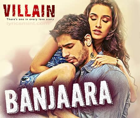 banjaaraek villain cover by trisha banjara lyrics jaise banjare ko ghar ek villain song