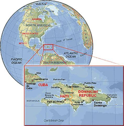 world map haiti location haiti demographics home