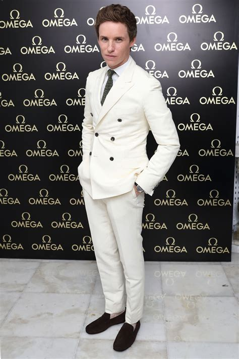 how to wear a white suit for your wedding brides the eddie redmayne suited man lookbook photos gq