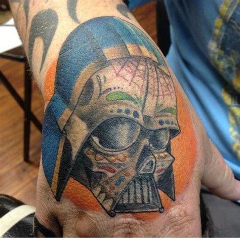 vader tattoo star wars tattoo ideas pinterest