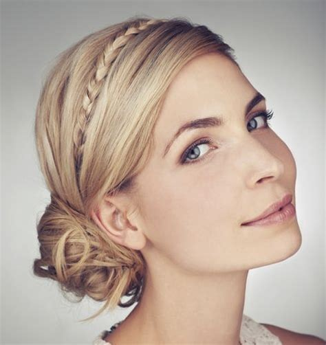 cute hairstyles you can do yourself easy braided hairstyles to do yourself www imgkid com