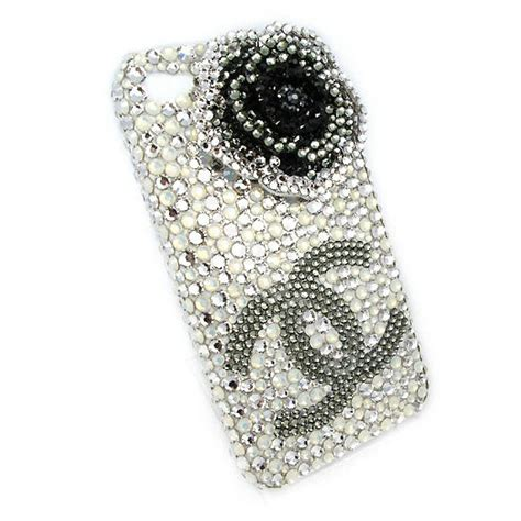 Casing Swarovsky buy wholesale chanel iphone 6 swarovski cover 02 from wholesaler