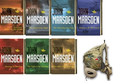 The Tomorrow Series The Third Day The Book 3 marsden