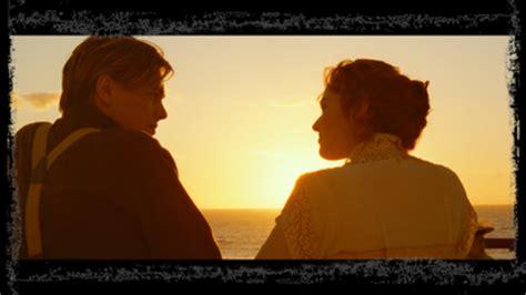 film titanic résumé en anglais titanic citations de films